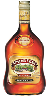 Appleton Estate Rum Reserve 1.00l